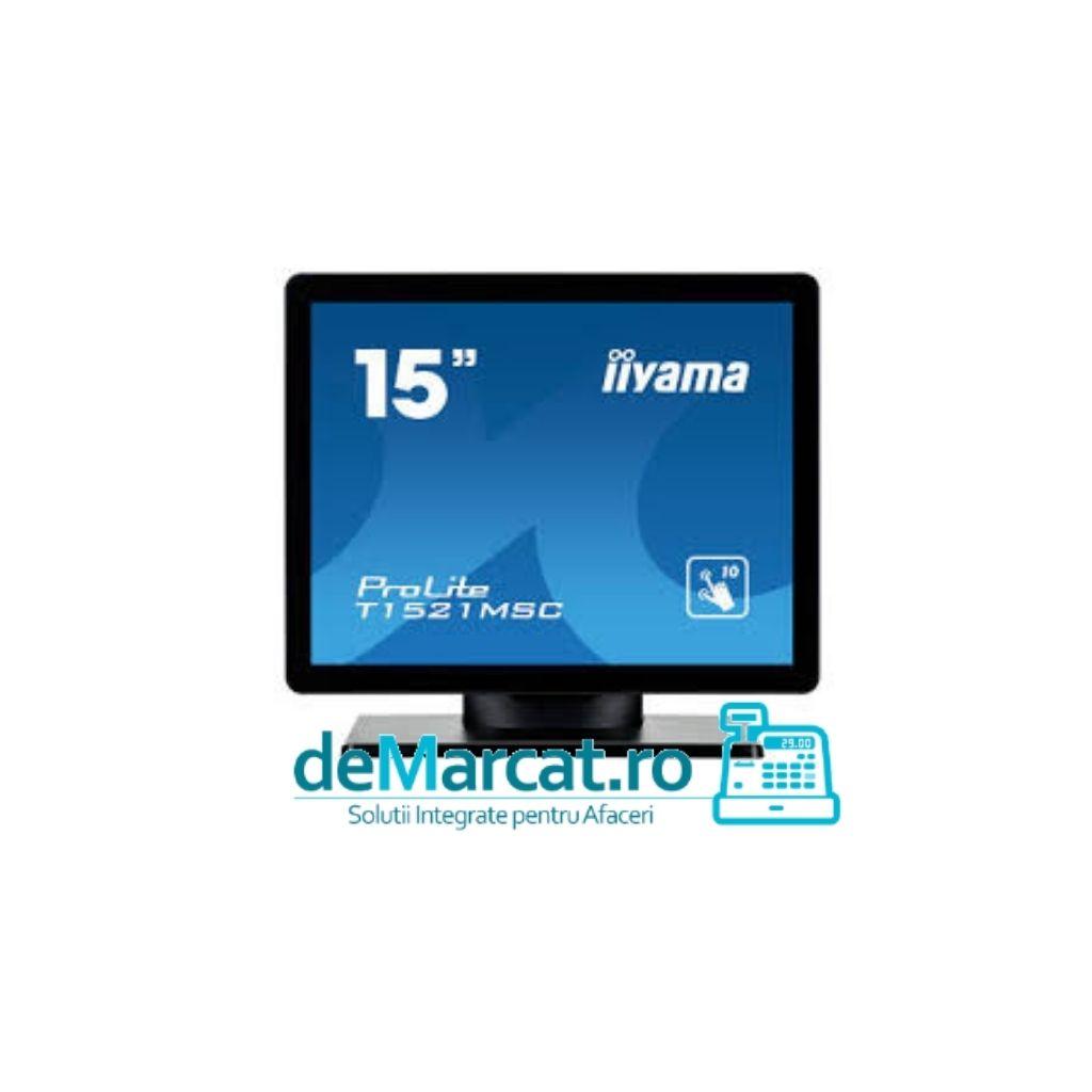 Monitoare Touchscreen