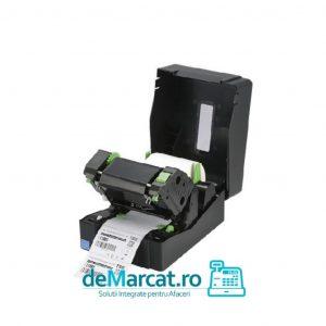 Imprimanta-de-etichete-TSC-TE300-ribon-deschi