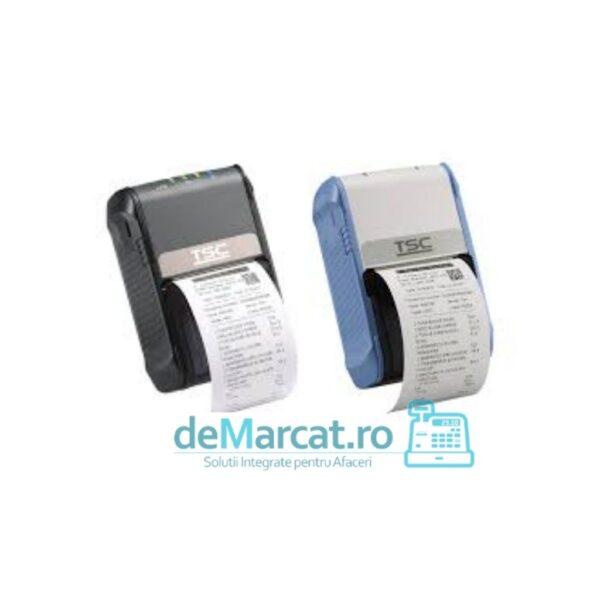 Imprimanta mobila etichete TSC ALPHA2R