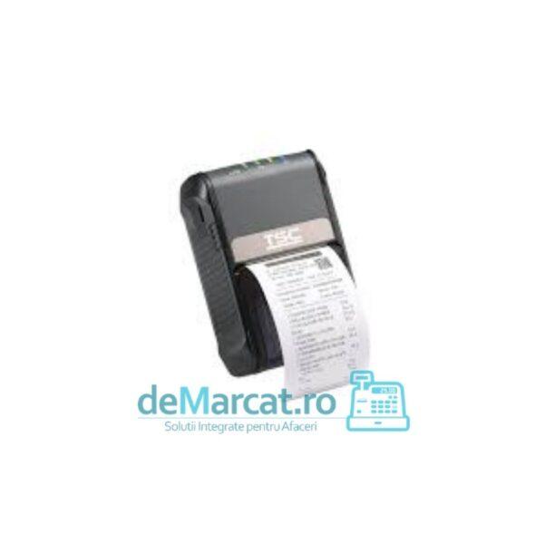 Imprimanta etichete TSC ALPHA 2R