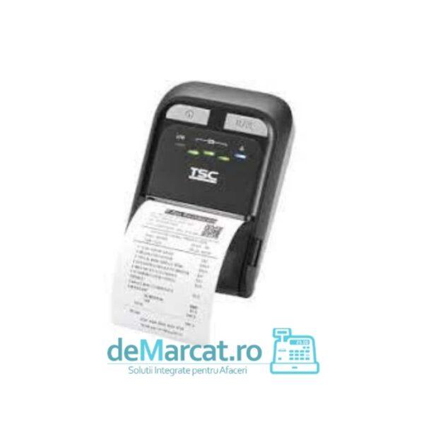 IMPRIMANTA DIRECT TERMICA TSC TDM20